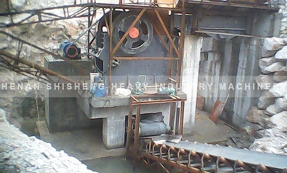 Manganese Ore Beneficiation Process in Bangladesh