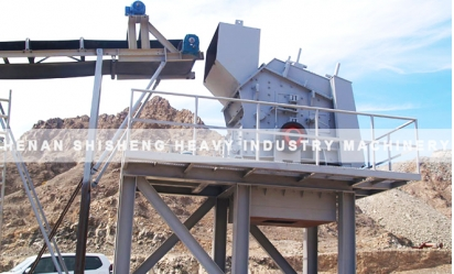 K-feldspar beneficiation line process
