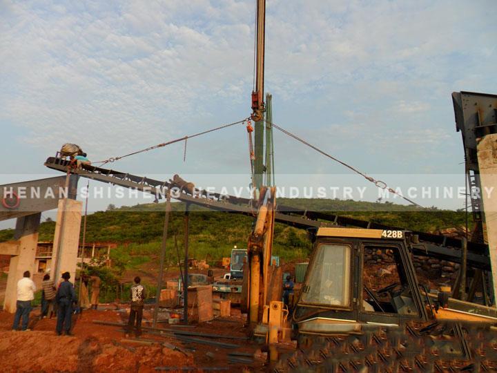 Laterite nickel ore -03